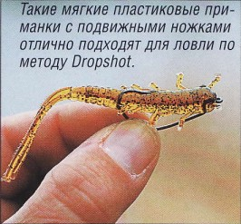Метод Dropshot
