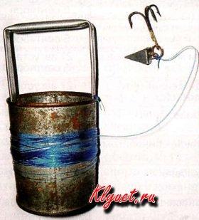 Поделки для рыбалки
