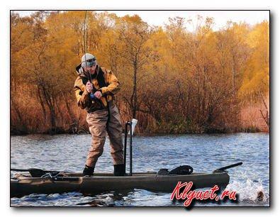 как добиться результата на щучьей рыбалке зимой